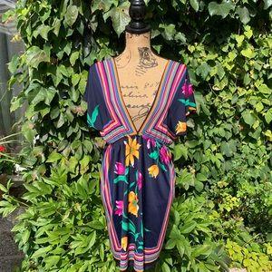 RHAPSODY Swimsuit Cover-Up/Dress, M